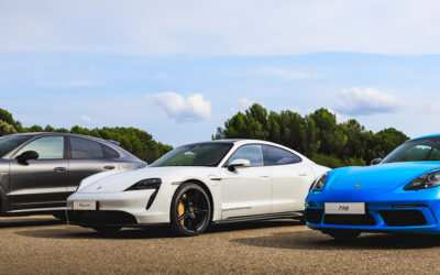 Porsche : Concessionnaire de Marseille