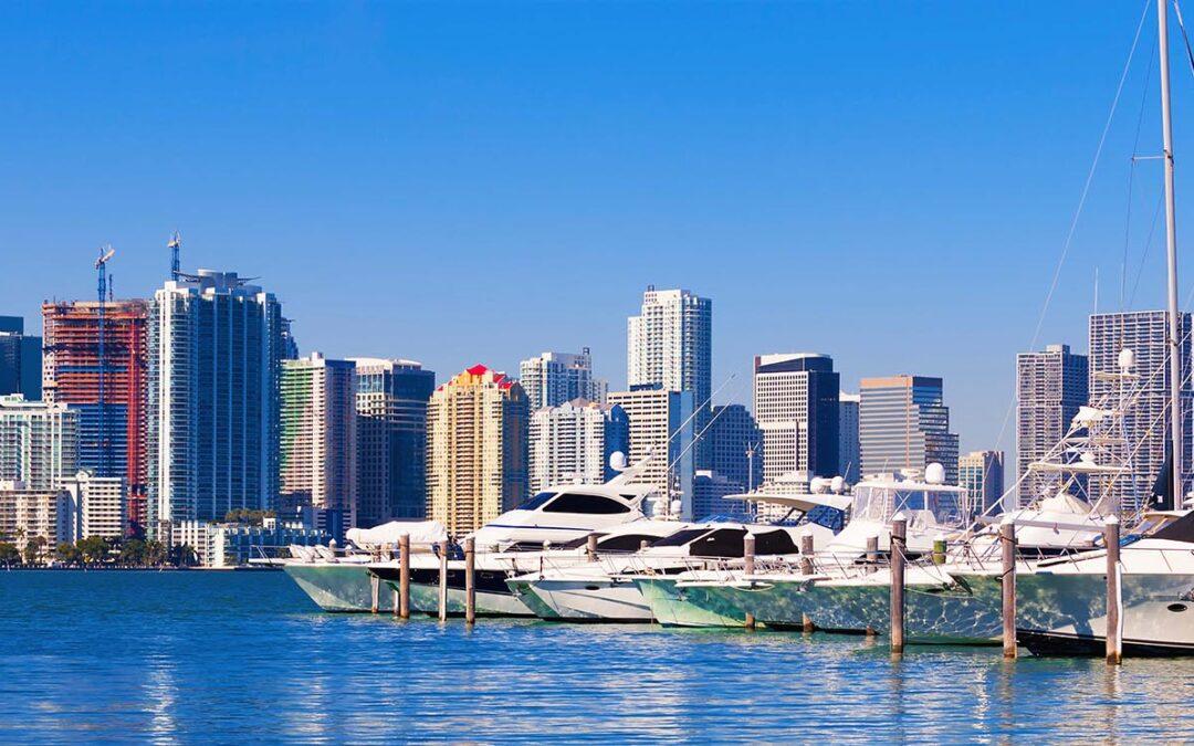 Nouveau produit immobilier de luxe : Yacht habitable